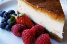 ABC Cheesecake Recipe